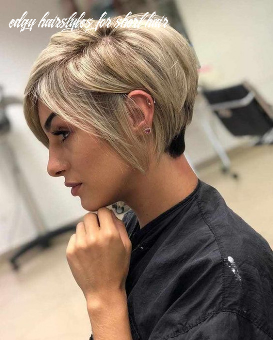 11 fresh and trendy short hairstyles for fine hair in 11