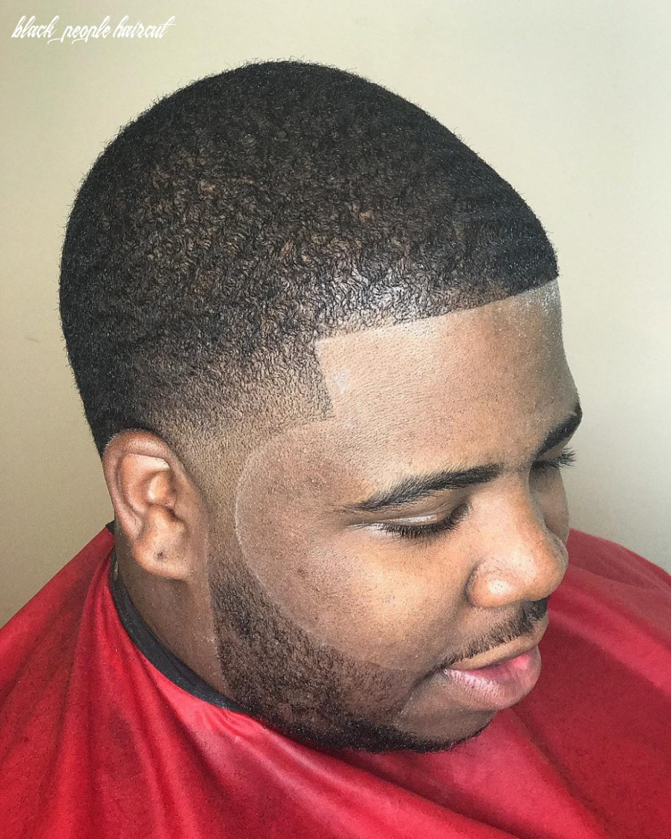 11 Fresh Hairstyles + Haircuts for Black Men in 11