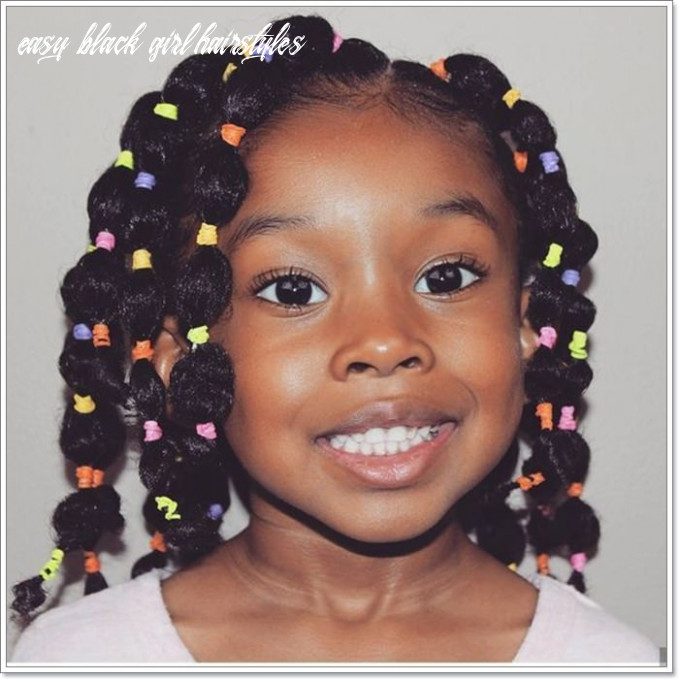 11 hairstyles for black girls that you need to try in 11! easy black girl hairstyles