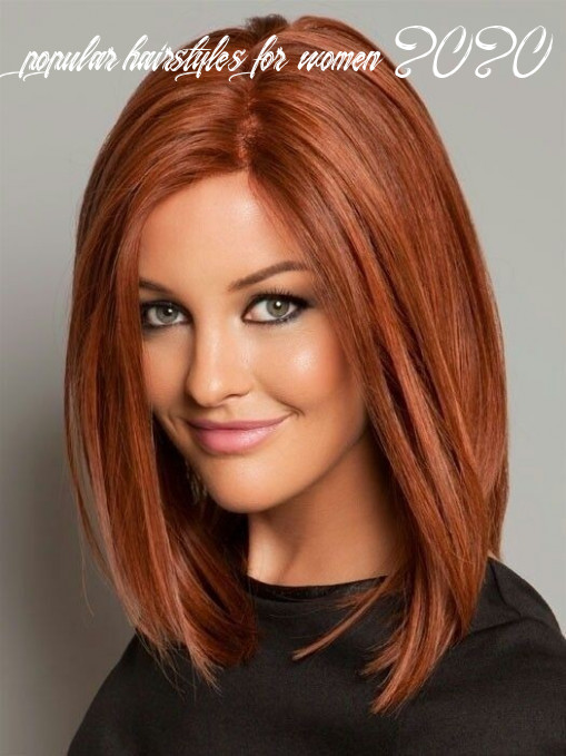 11 hairstyles for spring 11: preview the hair trends now