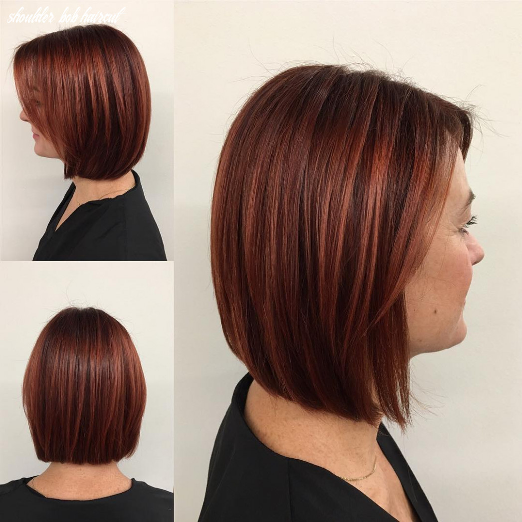 11 Hottest Bob Hairstyles 11 - Amazing Bob Haircuts for Everyone ...