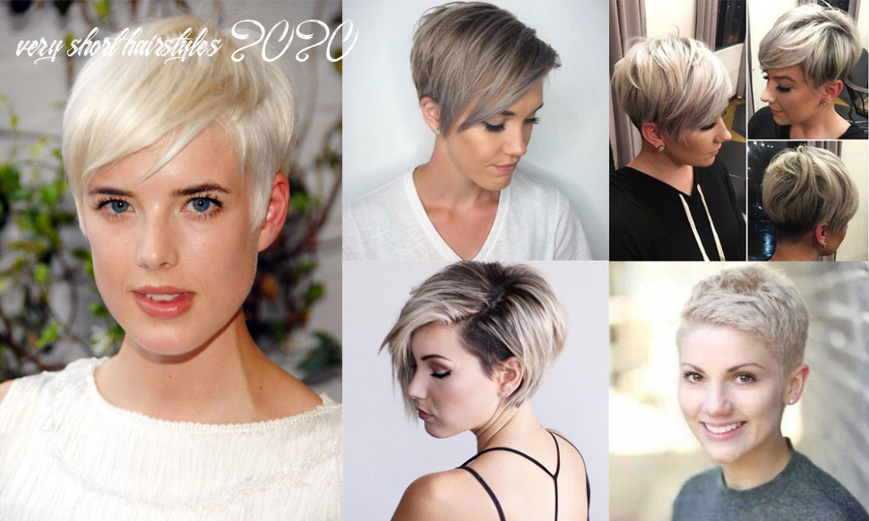 11 Hottest Pixie Haircuts 11 - Classic to Edgy Pixie Hairstyles ...