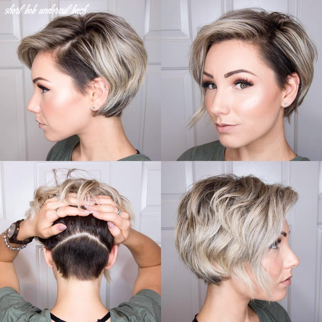 11 hottest short hairstyles, short haircuts 11 bobs, pixie