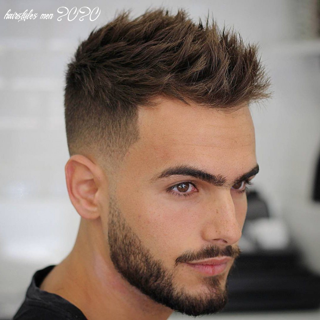 11 Inspirational Stylish Haircuts for Men 11 in 11 | Mens ...