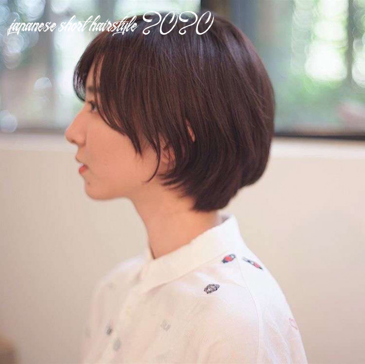 11 japanese short hairstyles 11 » hairstyles for girls