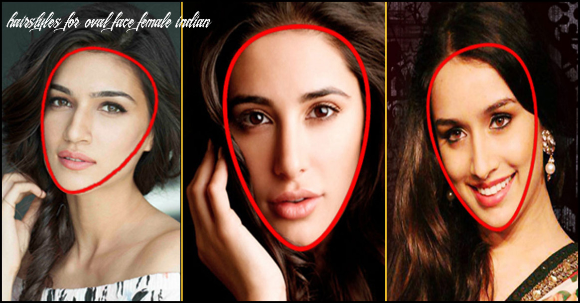 11 jaw dropping hairstyles for oval faces with images hairstyles for oval face female indian