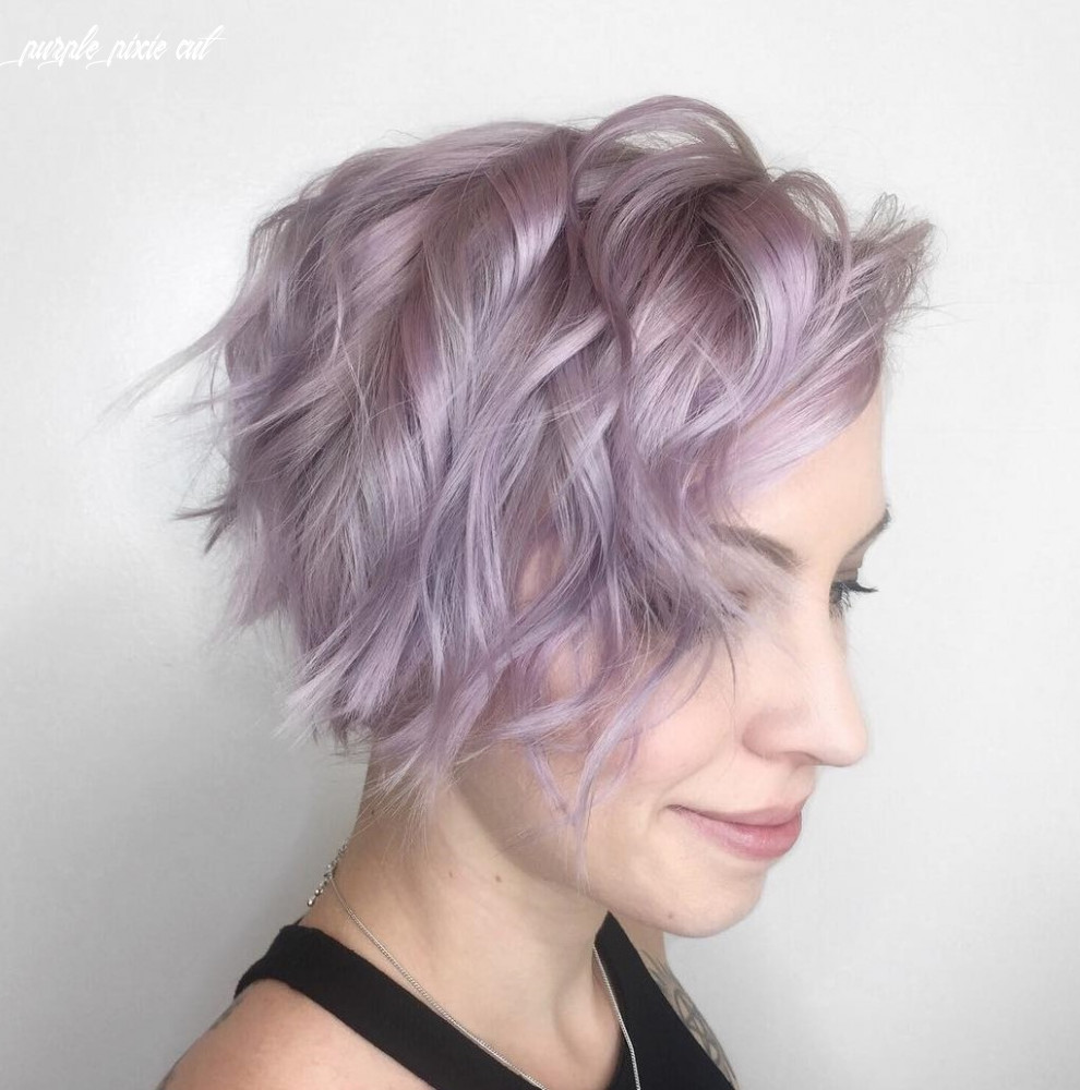 11 long pixie cuts to make you stand out in 11 hair adviser purple pixie cut