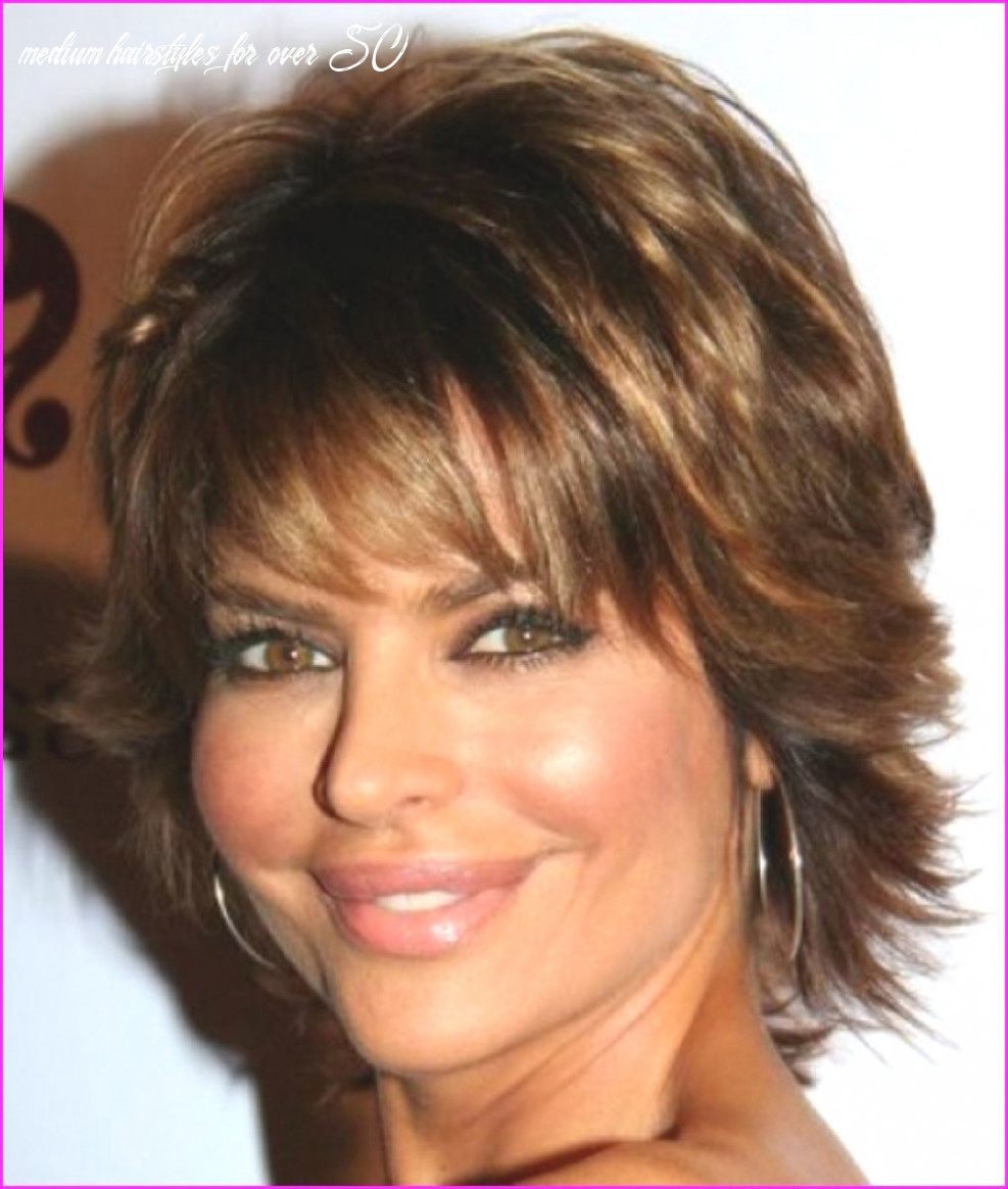 11 medium hair styles over 11 in 11 medium hairstyles for over 50