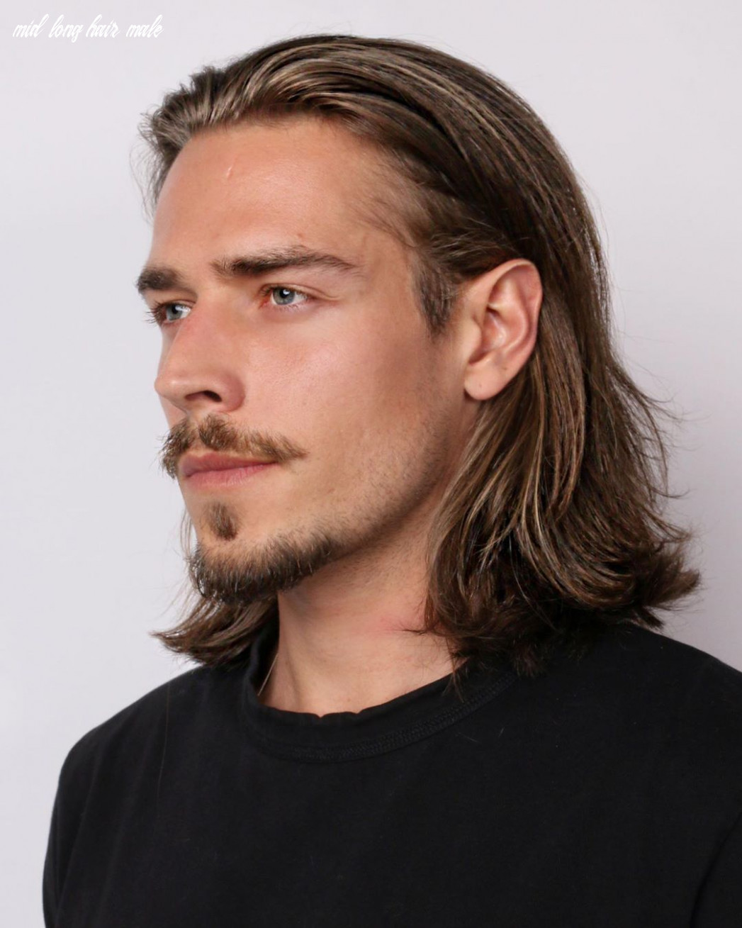 11 Men with Long Hair: All the Looks You Need to Know
