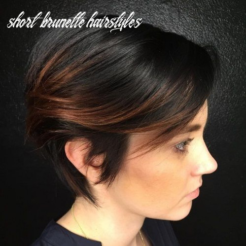 11 Mind-Blowing Short Hairstyles for Fine Hair (With images ...