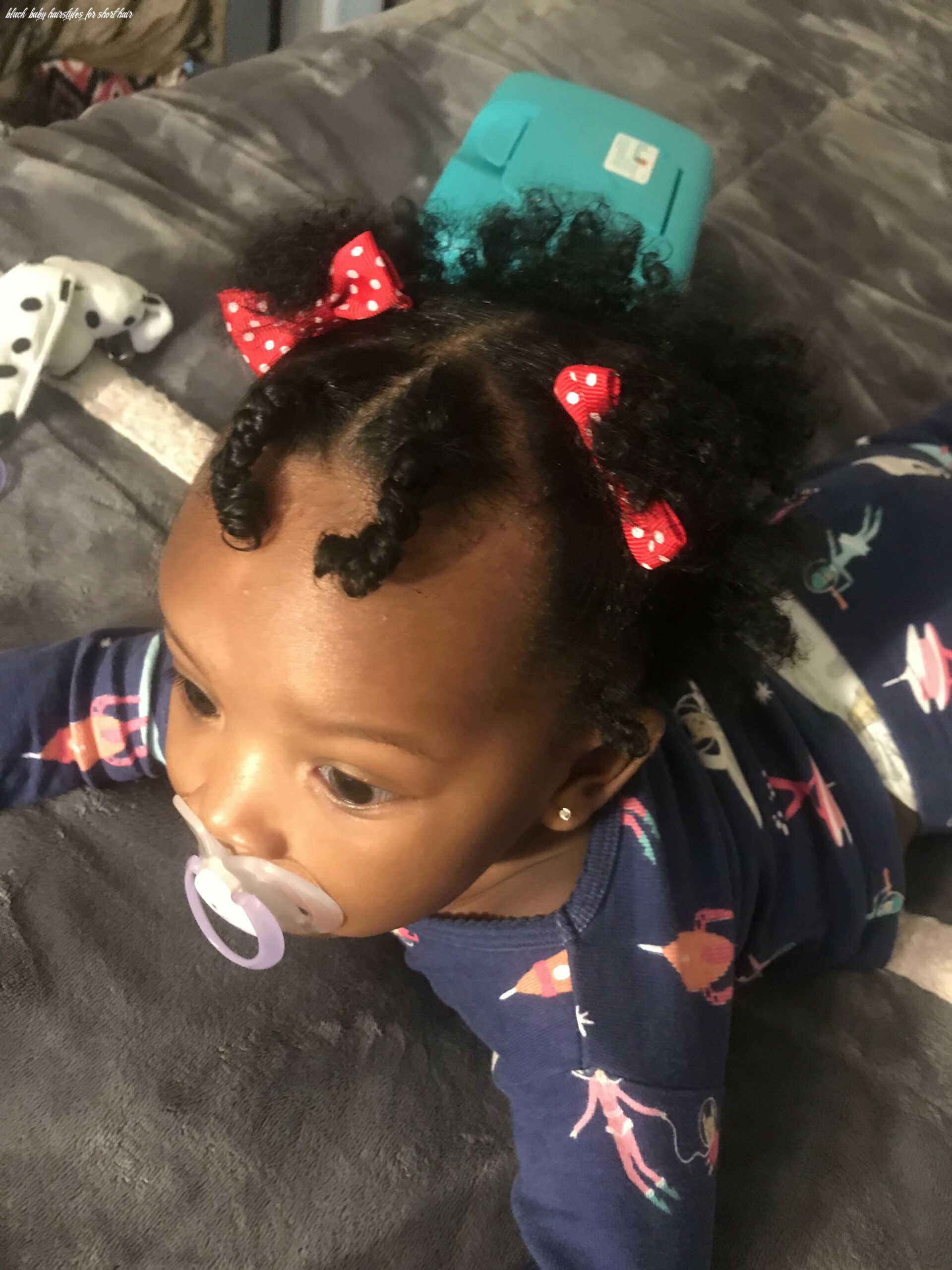 11 months old hairstyles for babies | black baby girl hairstyles