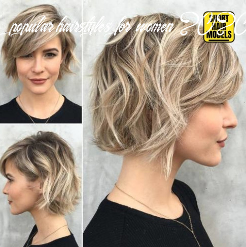 11 Most Popular Short Haircuts for 11 – Get Your Inspiration ...