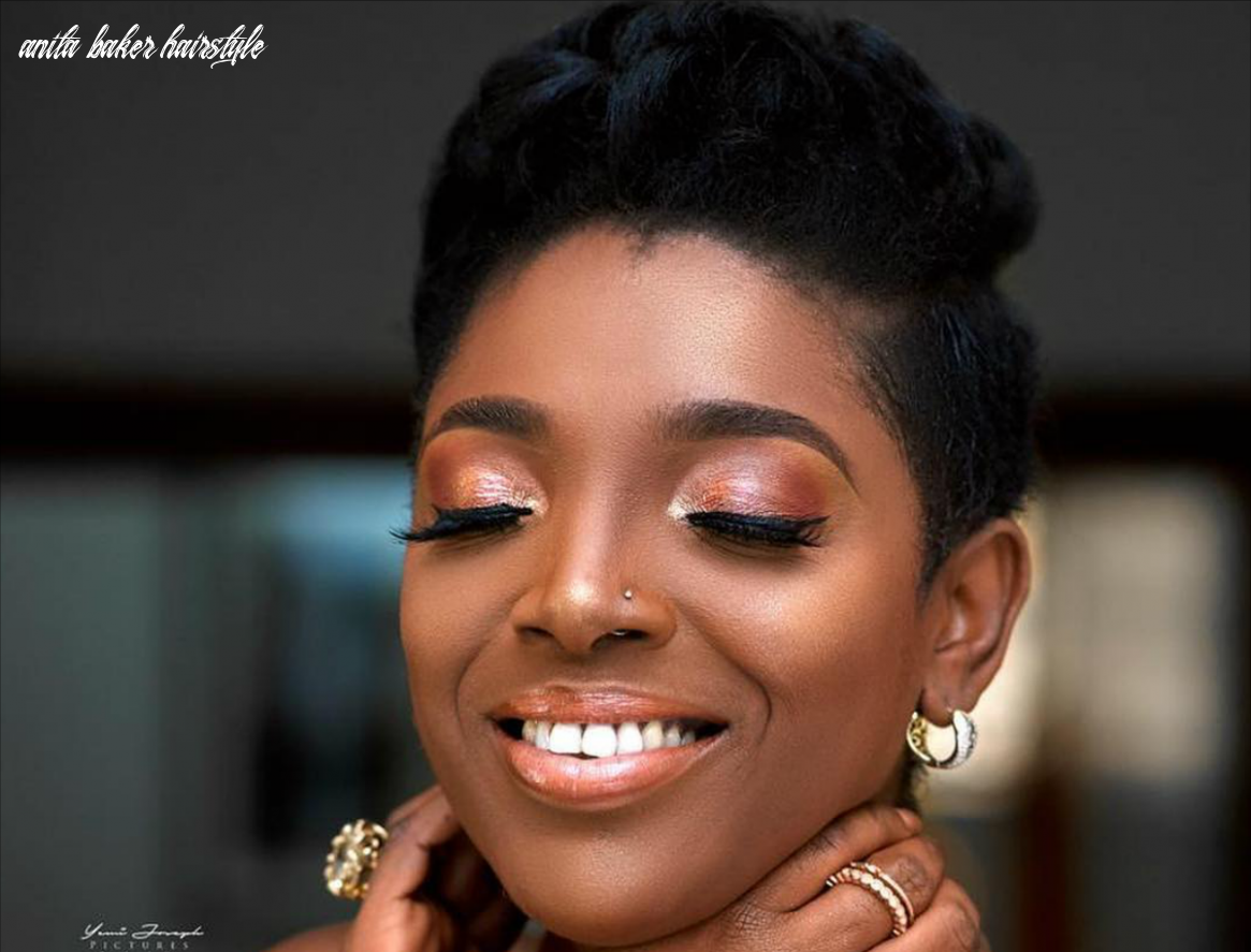 11 natural curly haircut styles that will make you have a big chop anita baker hairstyle