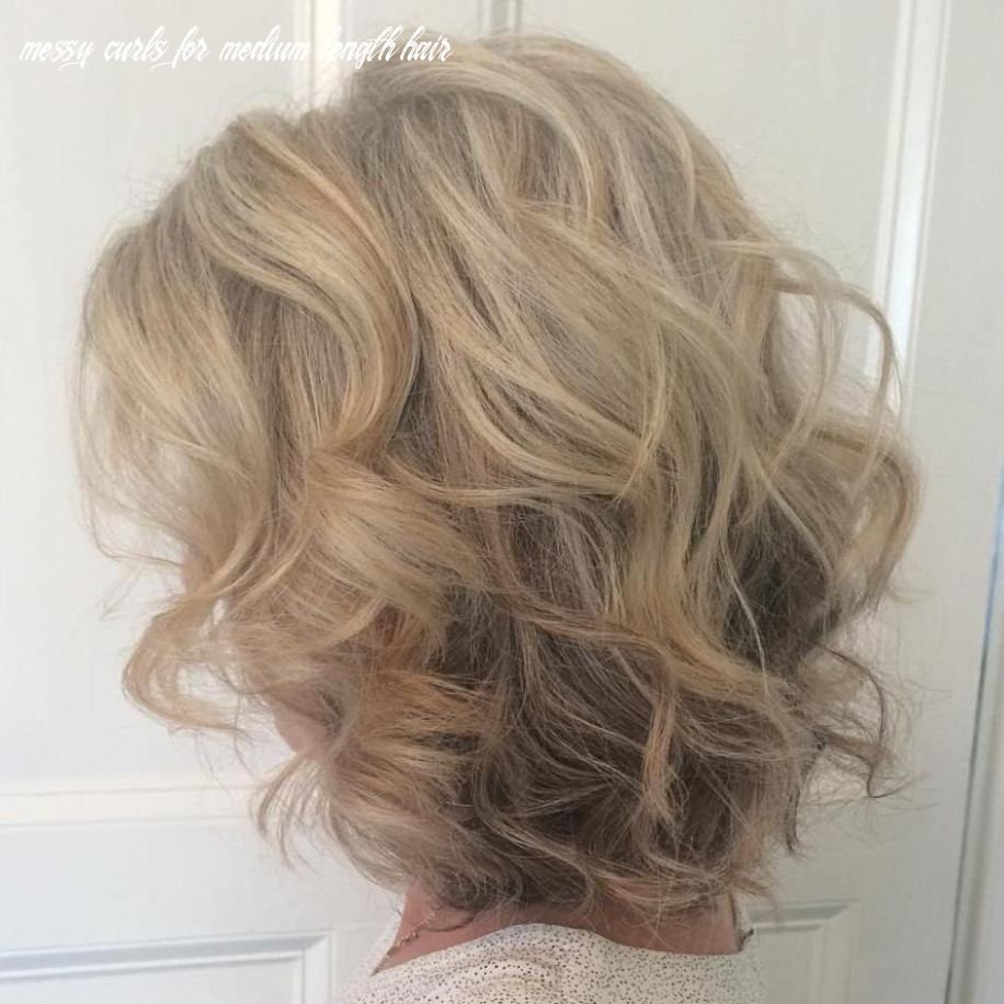 11 perfect medium length hairstyles for thin hair (with images