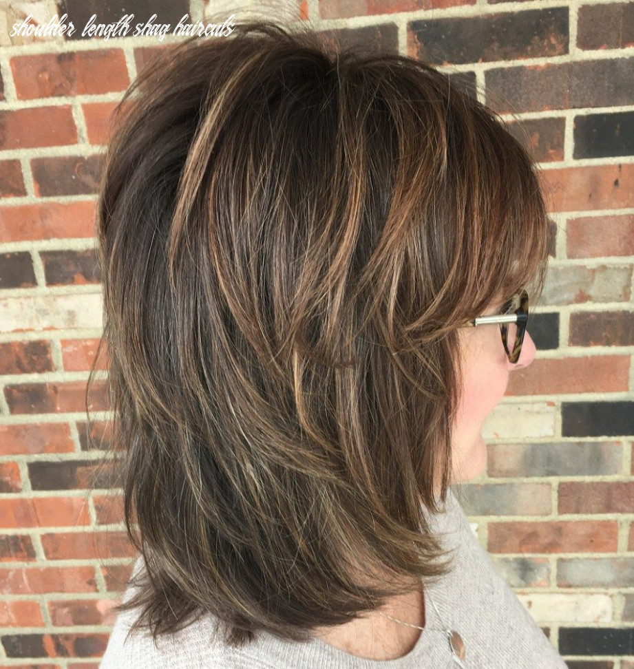 11 shaggy hairstyles for women with fine hair over 11 in 1111