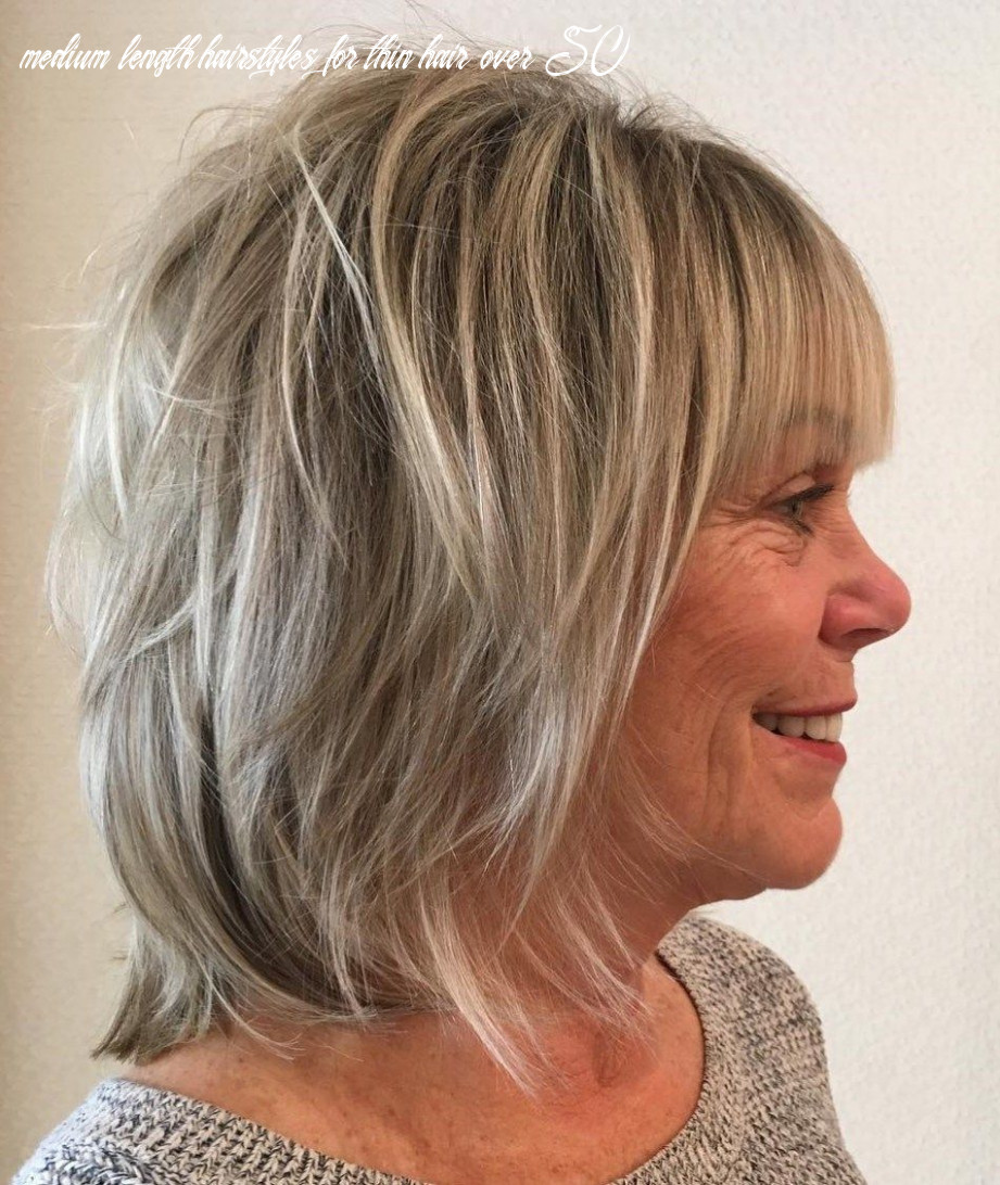 11 shaggy hairstyles for women with fine hair over 11 | shaggy