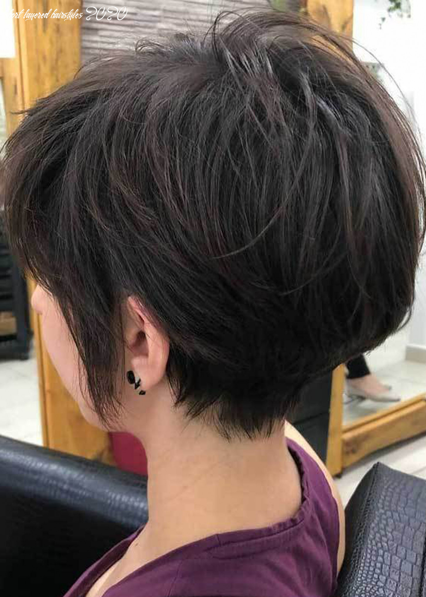 11 short layered haircuts fashion in 11 | magazinepk short layered hairstyles 2020