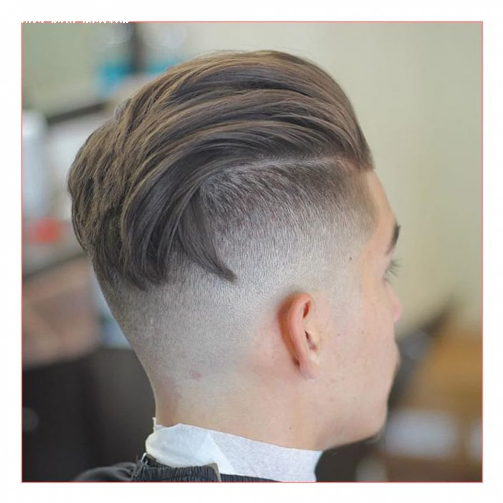 11 [ slicked back undercut ] | haircuts for men page 11 of 11