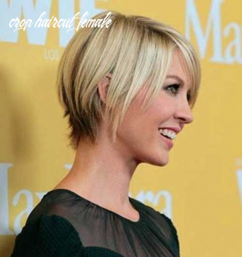11 smartest short hairstyles for women with thick hair