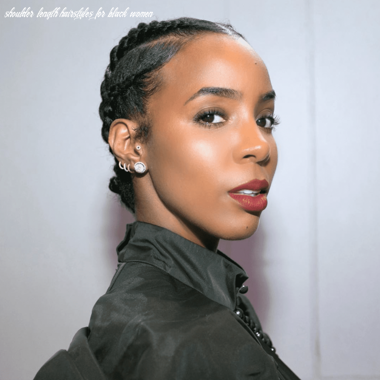 11 Stunning Medium Length Hairstyles for Natural Hair