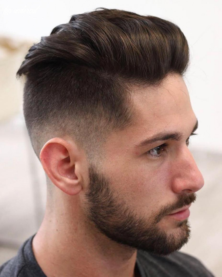 11 stylish undercut hairstyle variations to copy in 11: a