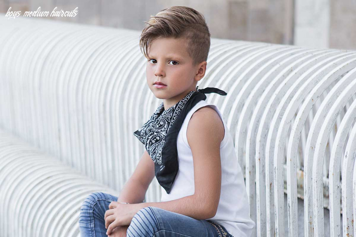 11 the best boys haircuts the talk of the school | menshaircuts