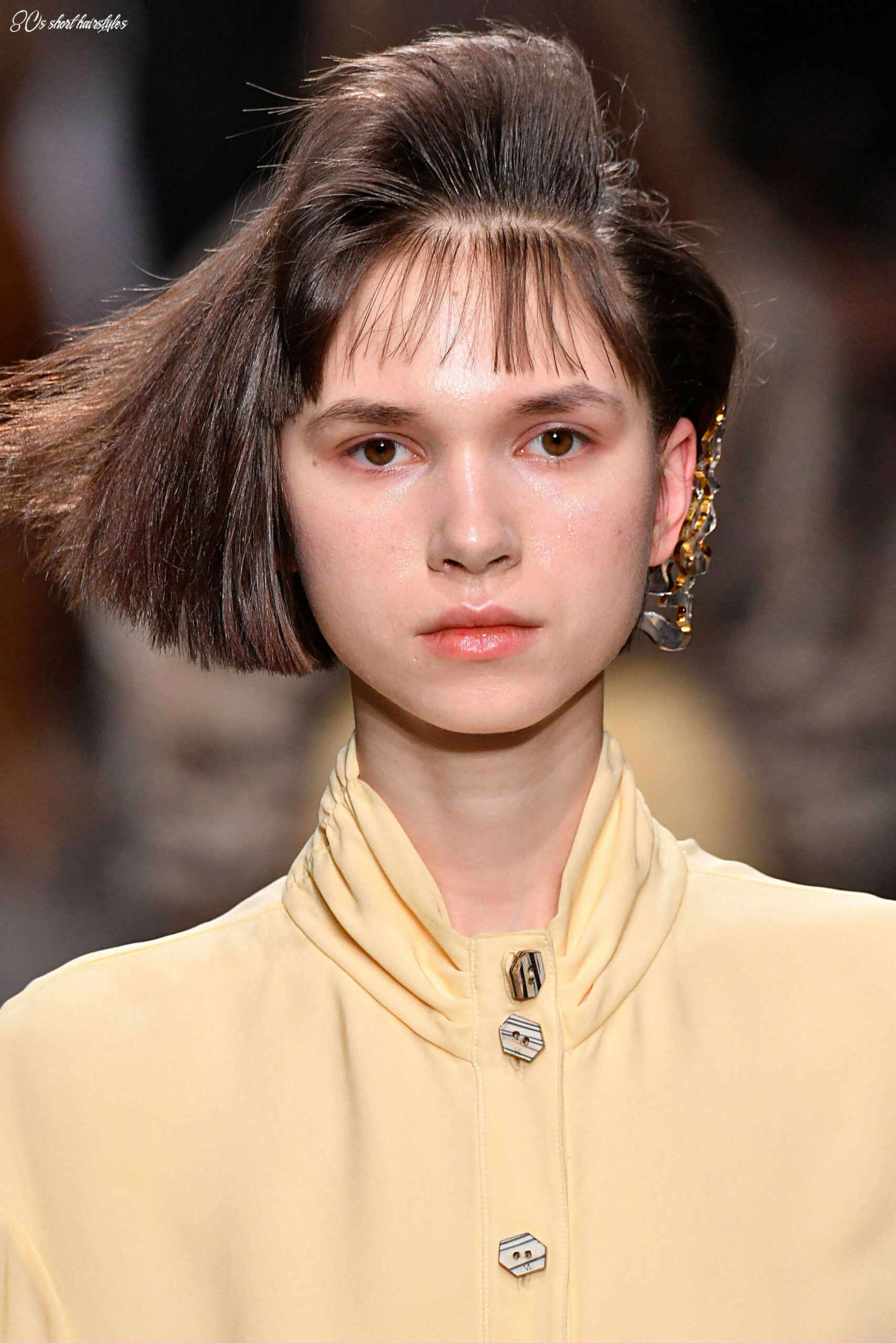 11 Totally Tubular '11s Hairstyles and Trends We're (Still) Loving ...