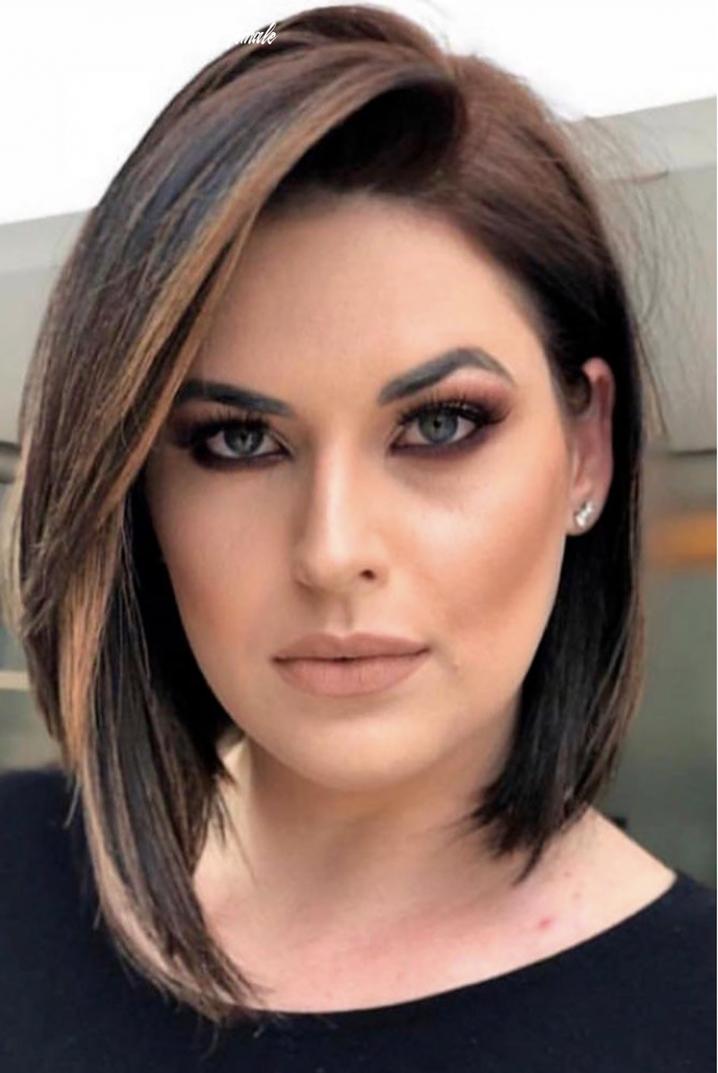 11 trendy styles for modern bob haircuts for fine hair