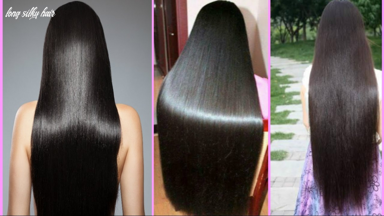 112 simple ways to make hair thick ,smooth, silky and long top 12