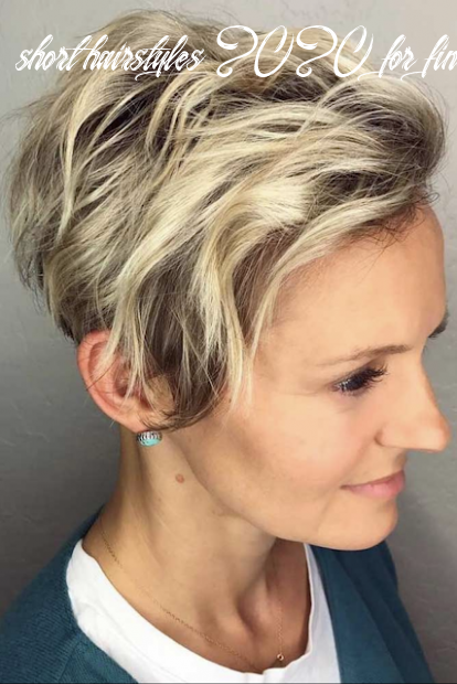 12 12 short hairstyles for women over 12 that are cool