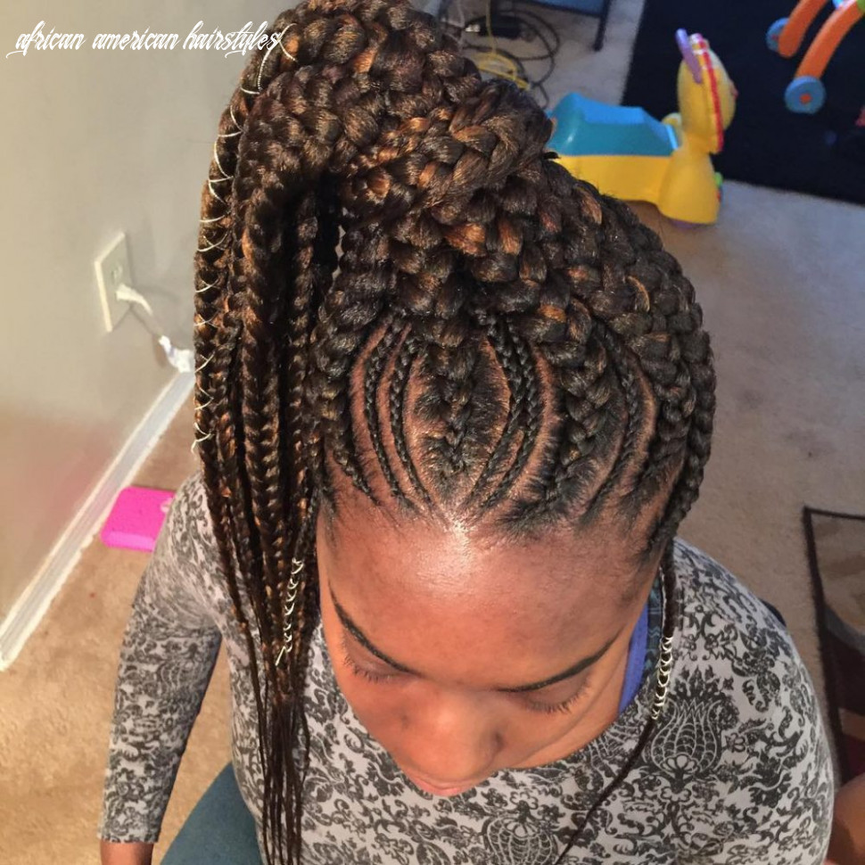 12 best african american hairstyles & haircuts for 12 african american hairstyles