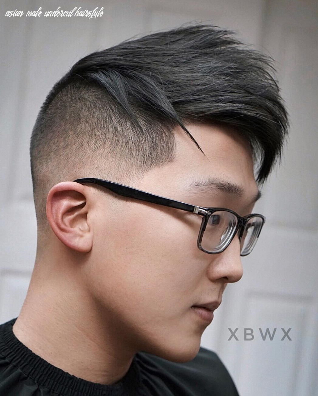 12 Best Hairstyles For Asian Men (12 Styles)