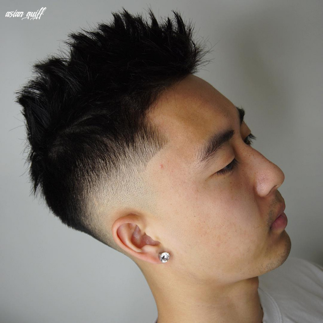 12 best hairstyles for asian men (12 styles) asian quiff