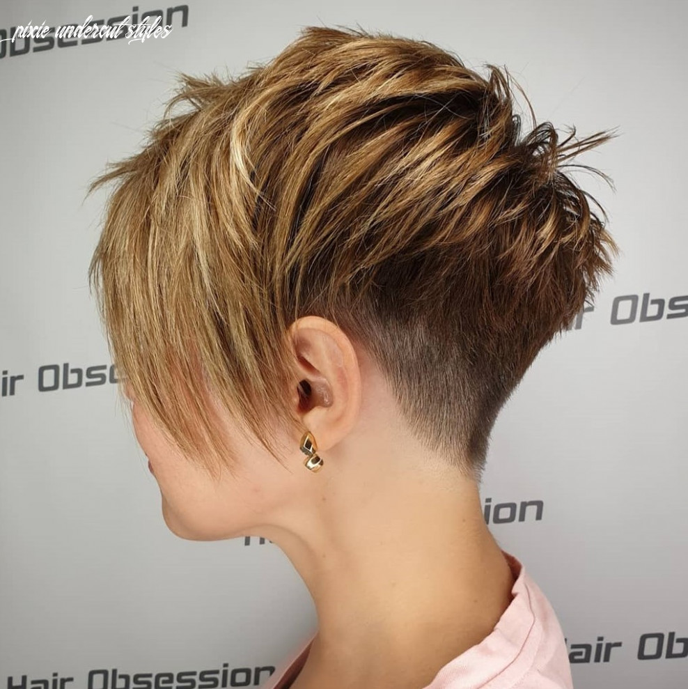 12 Best Ideas of Pixie Cuts and Hairstyles for 12 - Hair Adviser