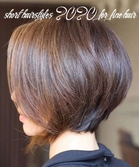 12 best ideas with short hairstyles 12 for fine hair | chunk of