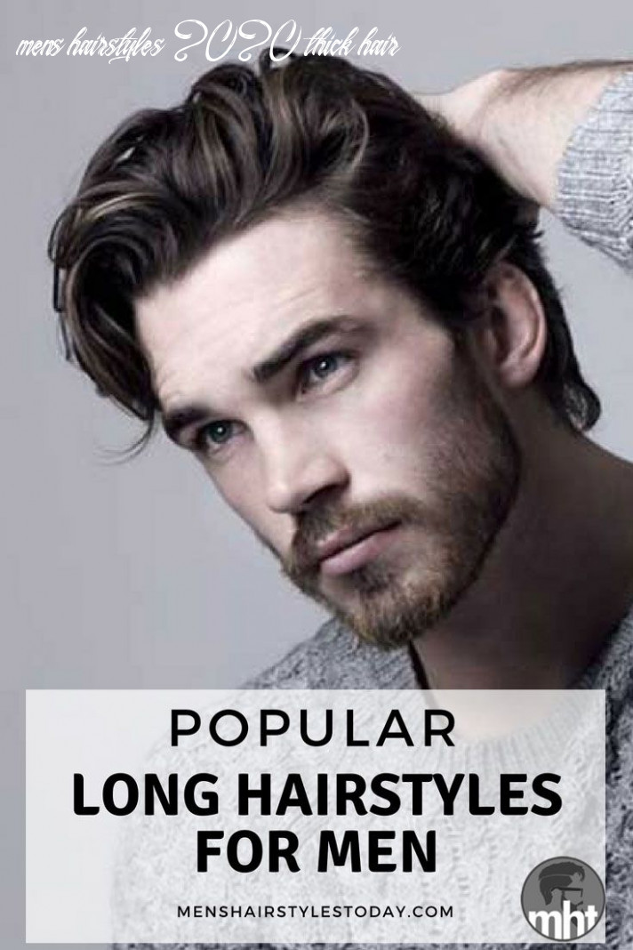 12 best long hairstyles for men cool haircuts for long hair