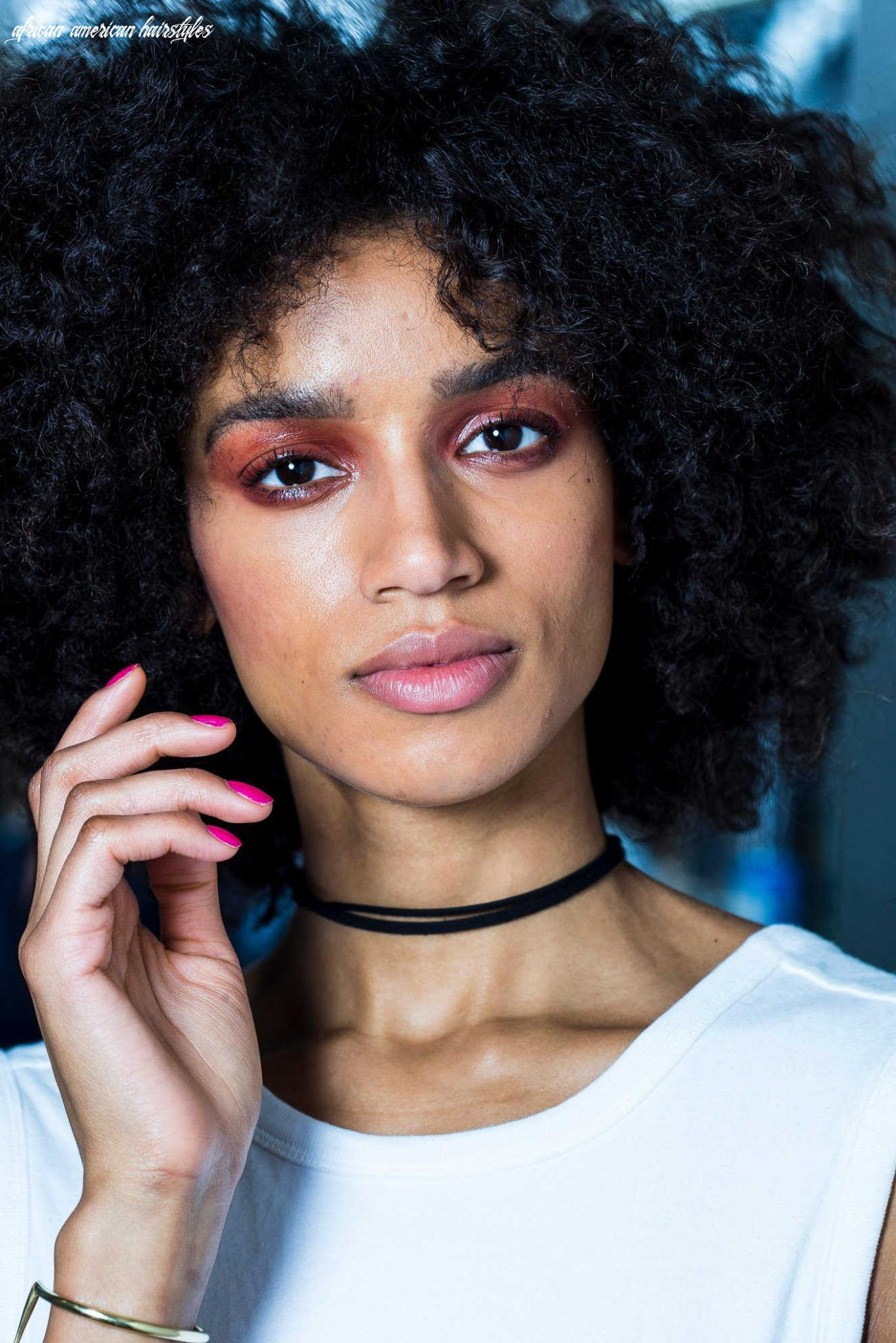 12 best natural hairstyles and haircuts for black women in 12 african american hairstyles