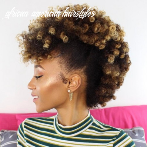 12 best natural hairstyles for african american women african american hairstyles