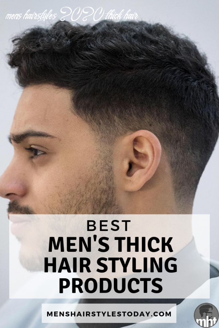 12 best pomades for thick hair (12 guide) | mens hairstyles thick