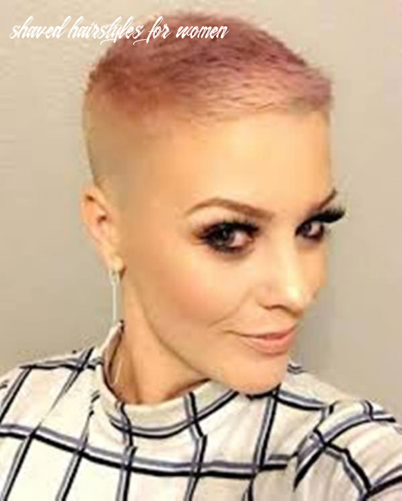 12 bold shaved hairstyles for women shaved hairstyles for women