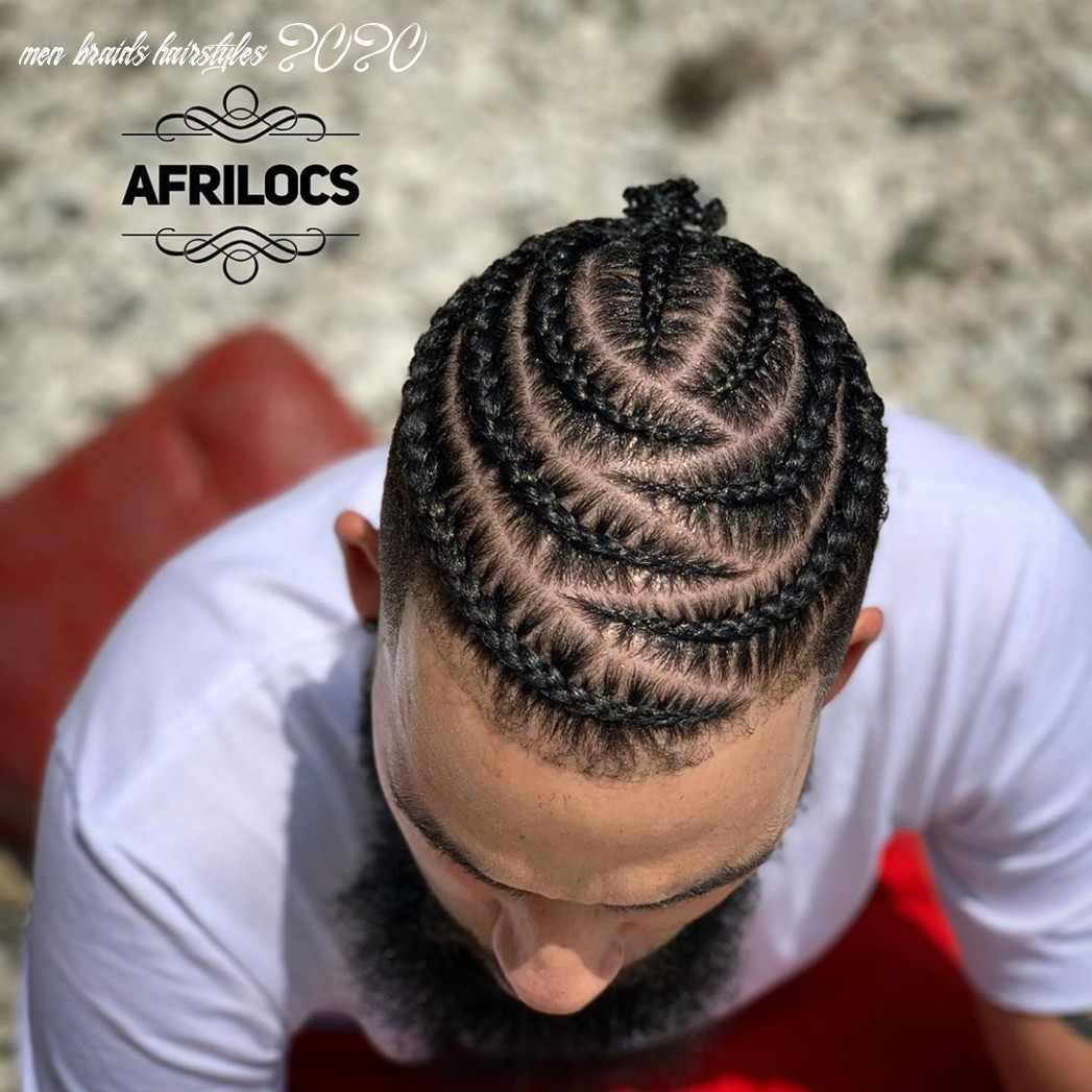 12 braid hairstyles for men (12 styles) in 12 | mens braids