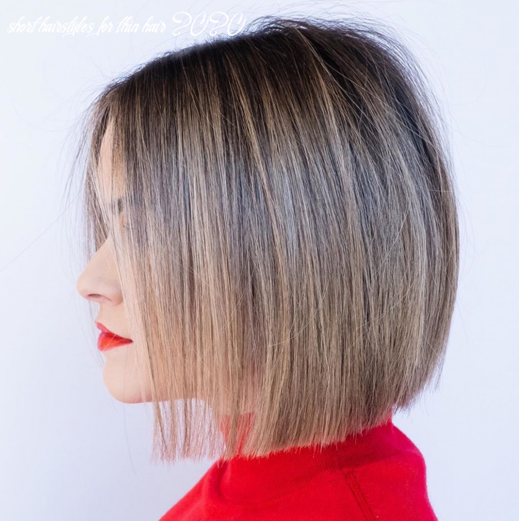 12 brilliant haircuts for fine hair worth trying in 12 hair