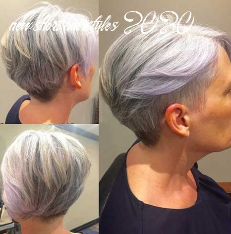 12 Classy Short Haircuts for Women 12 | Short Hair Models