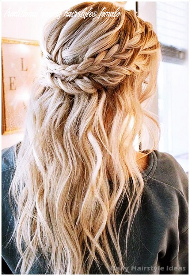 12 cool & traditional viking hairstyles women daily hairstyles