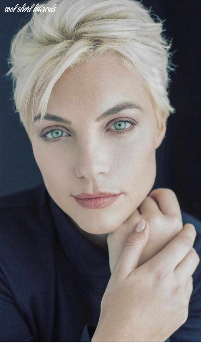 12 cool short haircuts for women for killer looks | short hair models cool short haircuts