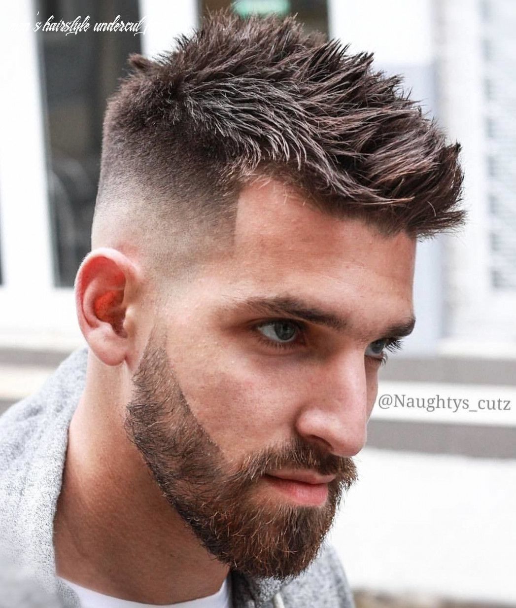 12 cool undercut hairstyles for men | mens hairstyles undercut