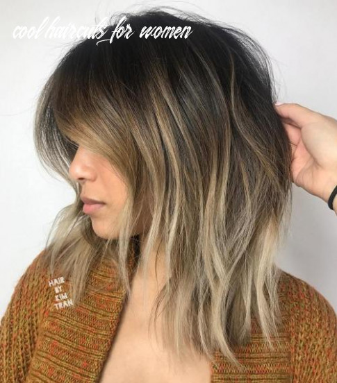 12 fun and flattering medium hairstyles for women of all ages cool haircuts for women