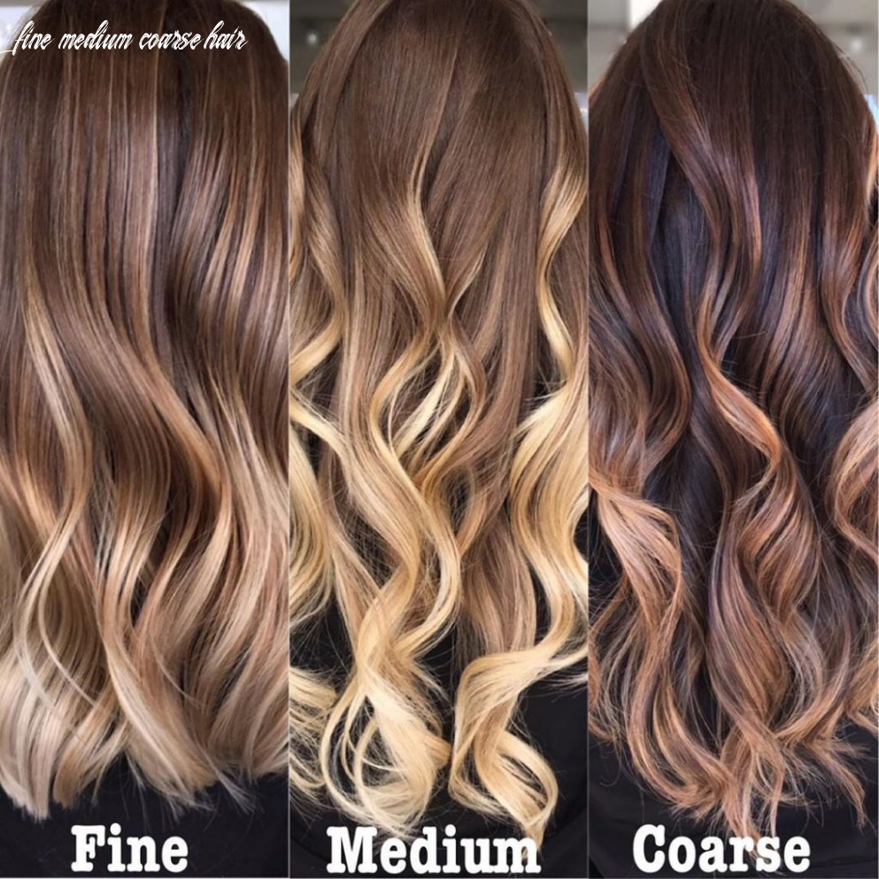 12 hair color trends ideas that you must try heycinderella fine medium coarse hair