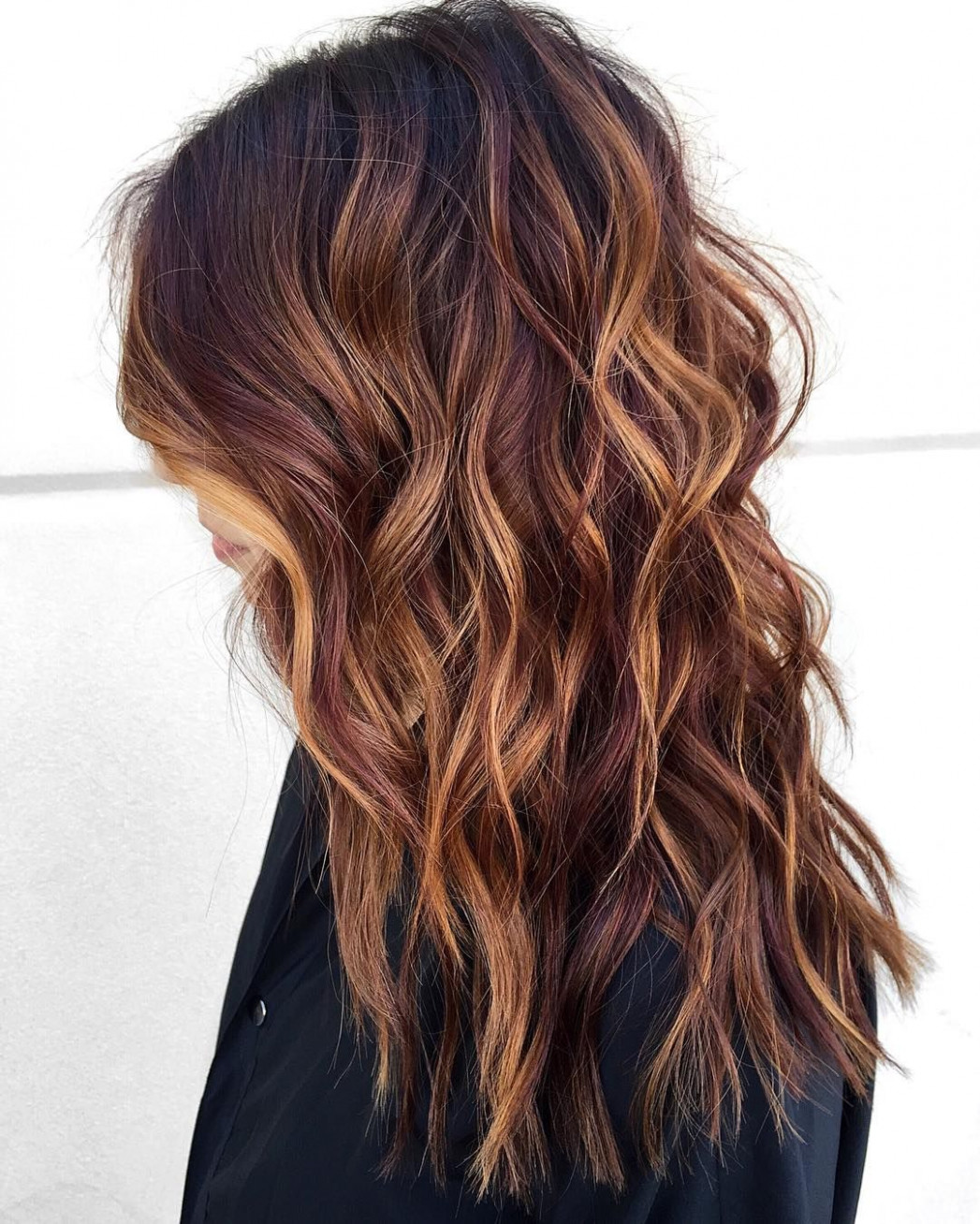 12 lovelymedium brown hair color ideas softest shades to try