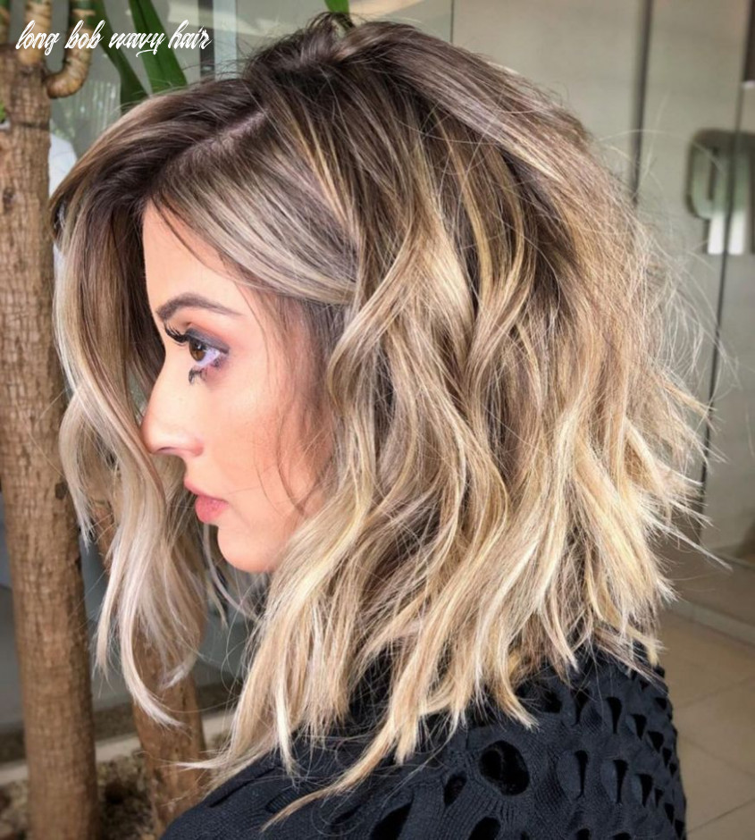 12 most magnetizing hairstyles for thick wavy hair | thick wavy